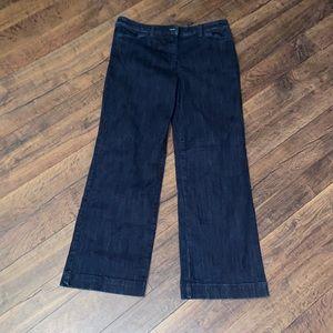 Talbots Jeans Sz 8P